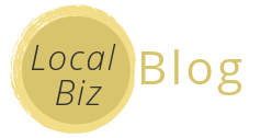 Local biz blog