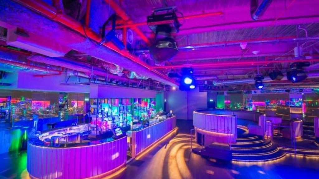 Booking Your Bar for a Corporate Event