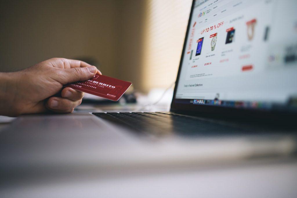 online sales 2